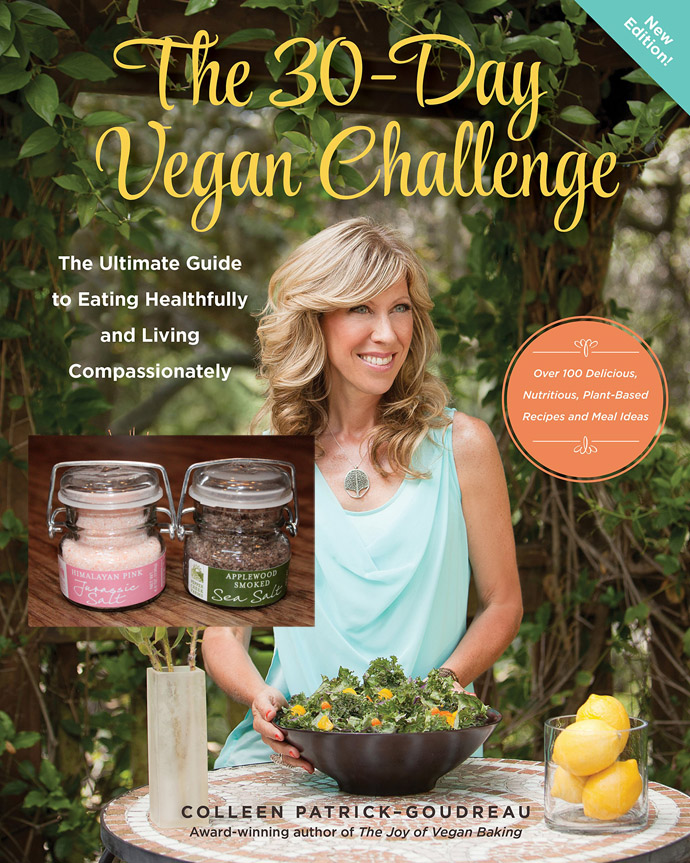 7 Days of (Vegan) Holiday Giveaways